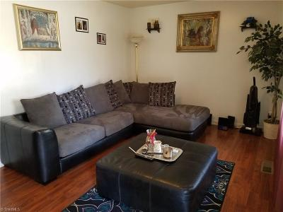 High Point Single Family Home For Sale: 517 Radford Street