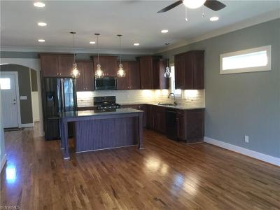 Kernersville Single Family Home For Sale: 354 Carlisle Park Drive