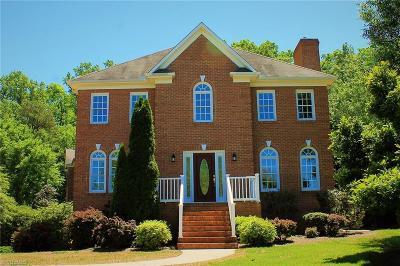 Oak Valley Single Family Home For Sale: 251 Kingsmill Drive