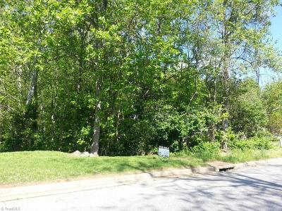 High Point Residential Lots & Land For Sale: 1016 Enterprise Drive