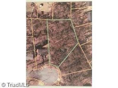 High Point Residential Lots & Land For Sale: 1015 Charing Cross Lane