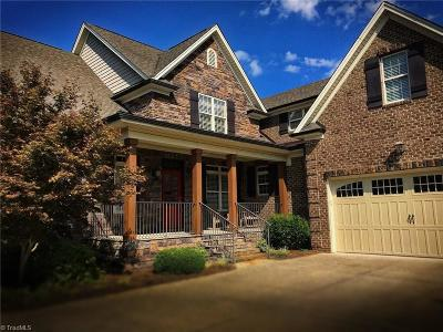 Kernersville Single Family Home For Sale: 6031 Old Orchard Road