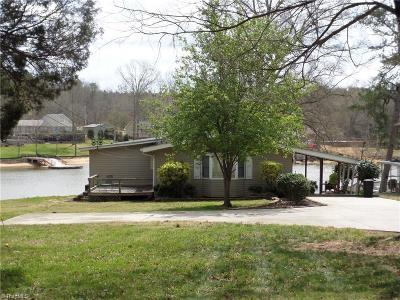 Lexington Single Family Home For Sale: 513 Hickory Point Drive
