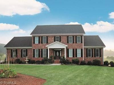 Thomasville Single Family Home For Sale: 1211 Pauls Airport Road