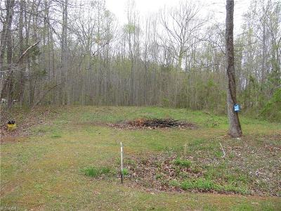 Caswell County Residential Lots & Land For Sale: Ned Bigelow Road