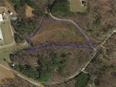 Caswell County Residential Lots & Land For Sale: Snow Ridge Lane