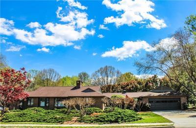 Irving Park Single Family Home For Sale: 2005 Cleburne Street
