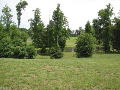 Caswell County Residential Lots & Land For Sale: Lot 21 Lakeside Lane