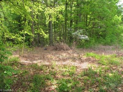 Caswell County Residential Lots & Land For Sale: 724 Ashland Road