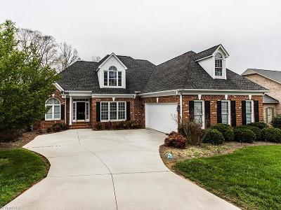 Lake Jeanette Single Family Home For Sale: 5021 Bearberry Point