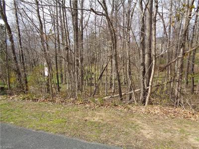 Kernersville Residential Lots & Land For Sale: 2116 Eagle Valley Court