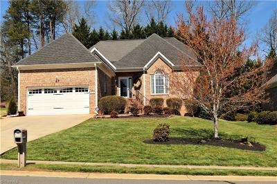 Oakmont Single Family Home For Sale: 5715 Sutter Lane