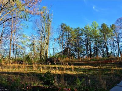 Greensboro Residential Lots & Land Due Diligence Period: 6707 W Friendly Avenue