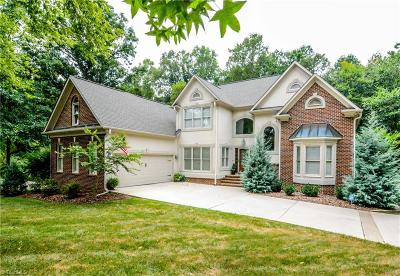 Summerfield Single Family Home For Sale: 5243 Larue Court