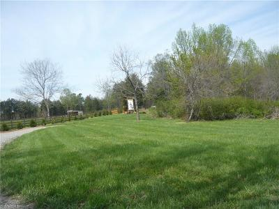 High Point Residential Lots & Land For Sale: 4539 Walpole Road