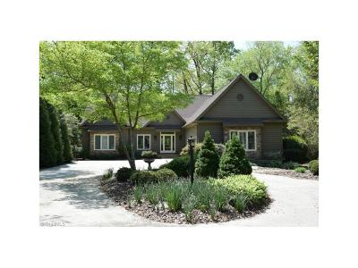 New London NC Single Family Home For Sale: $449,000