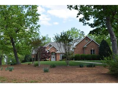 New London NC Single Family Home For Sale: $659,000