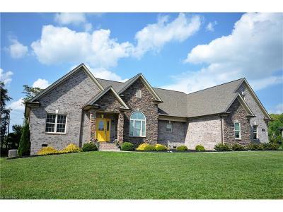 Oak Ridge Single Family Home For Sale: 8888 Rymack Drive