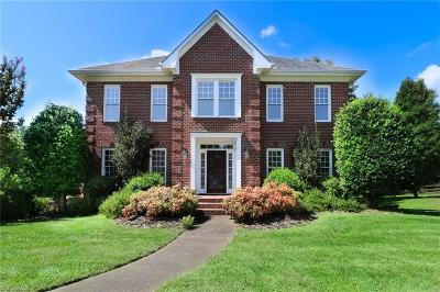 Waterford Single Family Home For Sale: 1736 Curraghmore Road