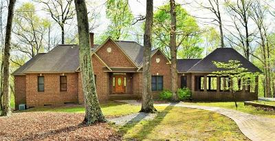 Rockingham County Single Family Home For Sale: 500 Bent Plantation Lane
