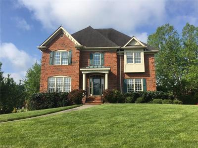 Oak Valley Single Family Home For Sale: 553 Oak Valley Boulevard