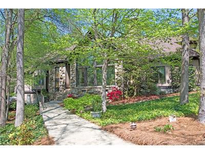 Greensboro Single Family Home For Sale: 4003 Duplin Drive