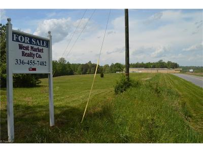 Guilford County Commercial Lots & Land For Sale: 5327 - 5331 N Us Highway 220 S