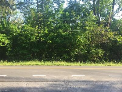 High Point Residential Lots & Land For Sale: 1119 Hickory Chapel Road