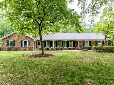 Alamance County Single Family Home For Sale: 1267 Westbrook Avenue