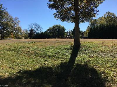 Alamance County Residential Lots & Land For Sale: Stratford Road
