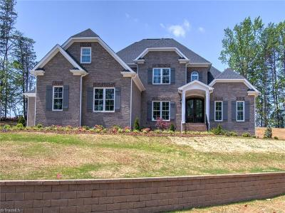 Single Family Home For Sale: 7823 Gatsby Place