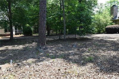 New London NC Residential Lots & Land For Sale: $7,000