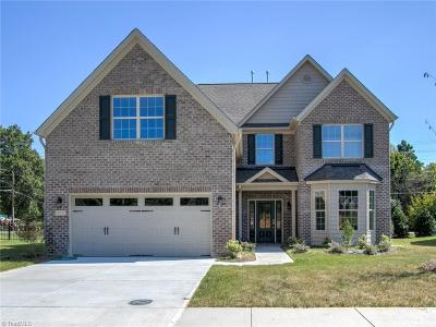 Kernersville Single Family Home For Sale: 1122 Old Stone Lane