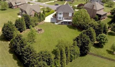 Oak Valley Single Family Home For Sale: 558 Hiddenbrooke Drive