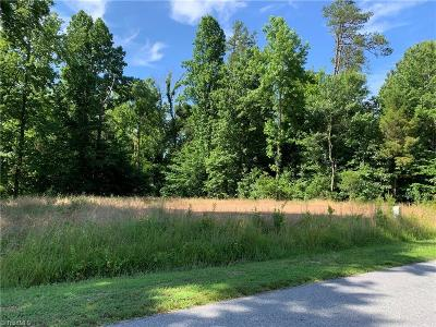 Greensboro Residential Lots & Land For Sale: 5201 Overlea Drive