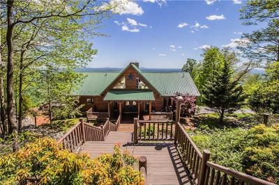 Fancy Gap VA Single Family Home For Sale: $715,000