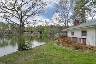 New London NC Single Family Home For Sale: $285,000