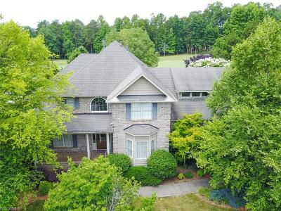 Advance Single Family Home For Sale: 155 N Hiddenbrooke Drive