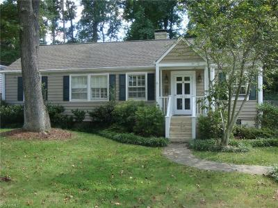 Kirkwood Single Family Home For Sale: 1823 Colonial Avenue