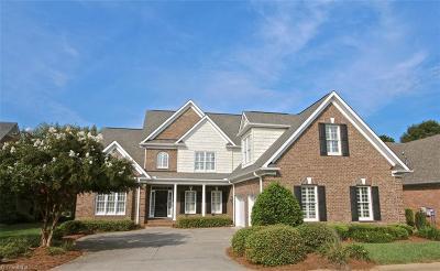 Advance Single Family Home For Sale: 178 Sycamore Ridge Drive