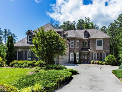 Summerfield Single Family Home For Sale: 8187 Omega Way