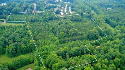 Lewisville Residential Lots & Land For Sale: 00 Conrad Road