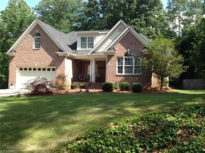 Summerfield Single Family Home For Sale: 5559 Murphy Road