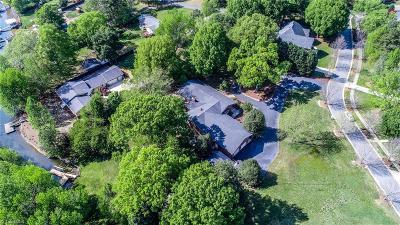 Cornelius NC Single Family Home For Sale: $950,000