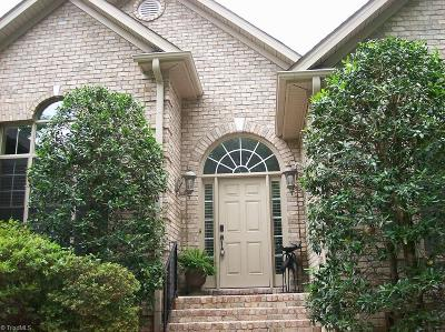 Oak Ridge Single Family Home For Sale: 1900 Ridge Oaks Court