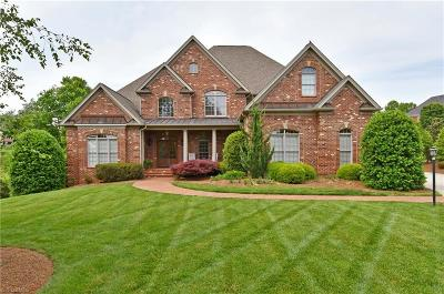 Clemmons Single Family Home For Sale: 1025 Salem Cove Court