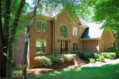 Oak Ridge Single Family Home For Sale: 4907 Leadenhall Road