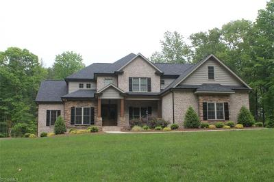 Lexington NC Single Family Home For Sale: $725,000