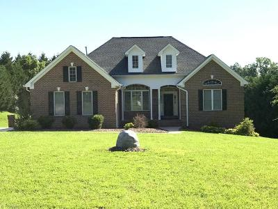 Alamance County Single Family Home For Sale: 2929 Durham Street