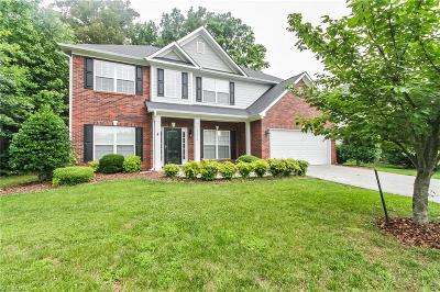 Greensboro Single Family Home For Sale: 3830 Durness Way